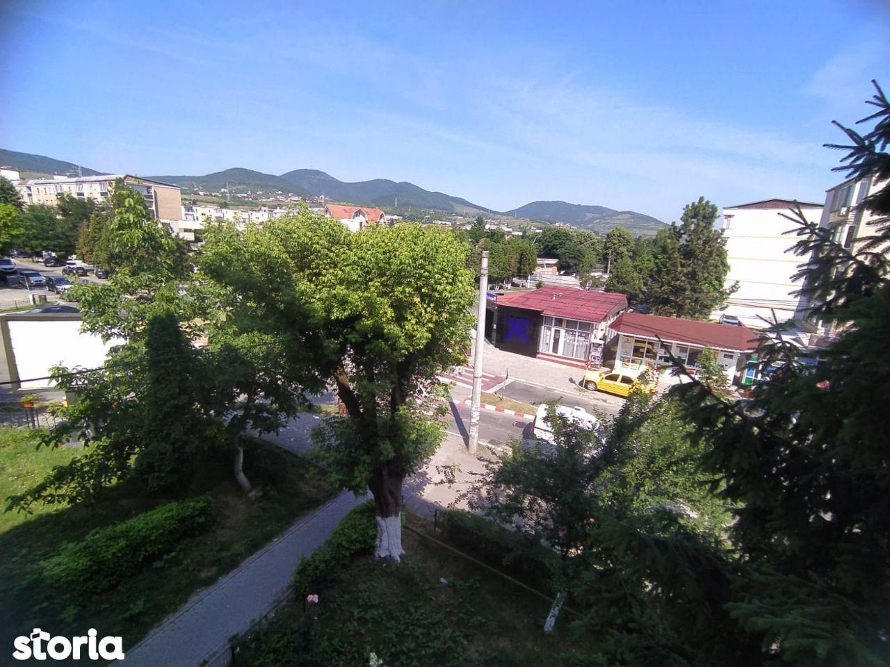Apartament 2 camere etaj 2 Zona Balcescu