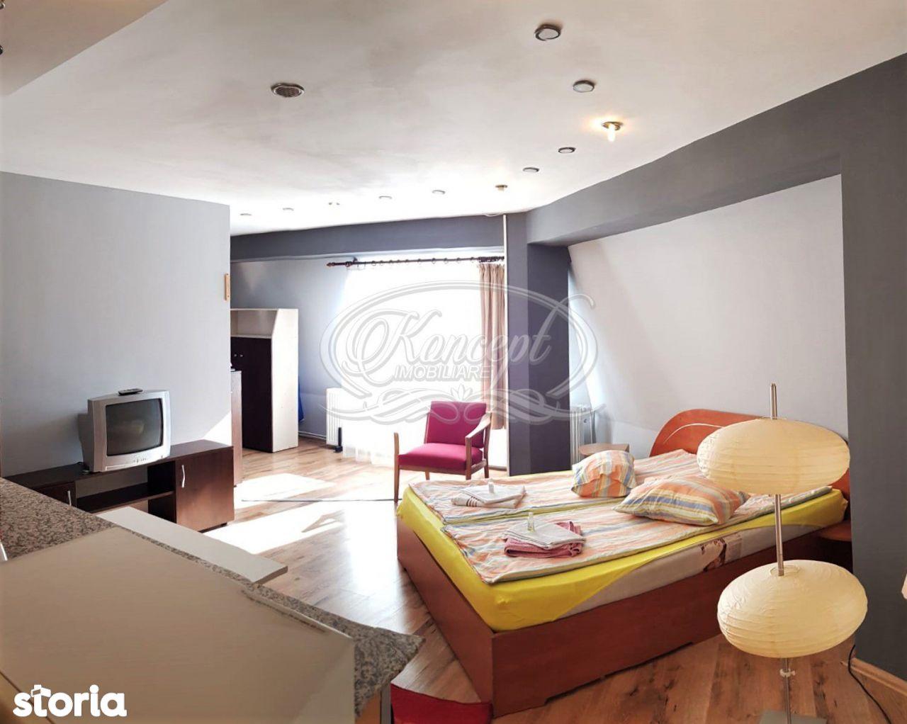 Apartament modern, la vila, zona Casa Piratilor