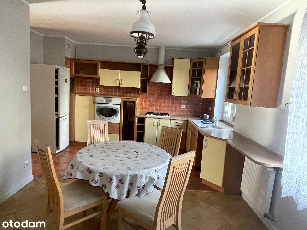 Mieszkanie 70 m2 na wynajem Bydgoszcz Kcyńska