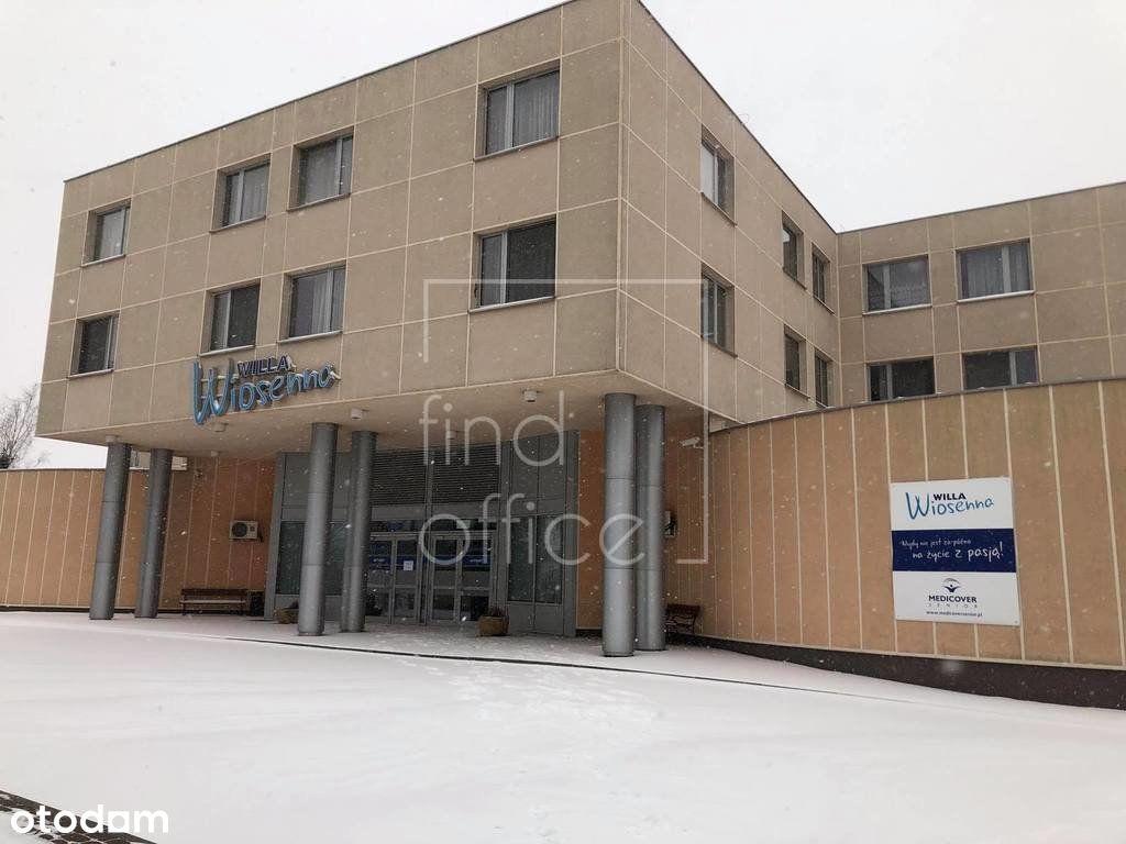 Lokal użytkowy, 4 000 m², Święcice