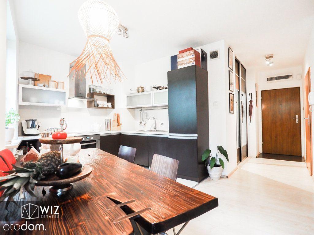 Komfortowe 2-pok. 50,29 m2 + balkon, ul. Pilotów