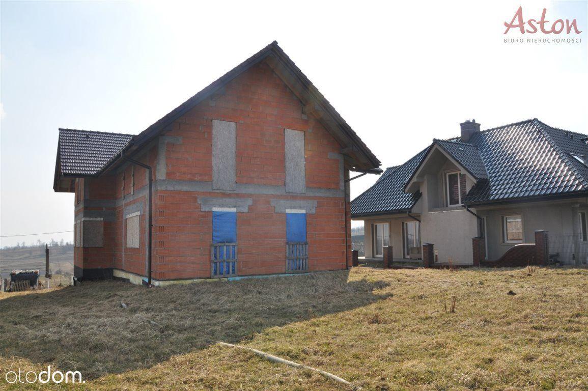 Dom Na Widokowej Działce-Garliczka