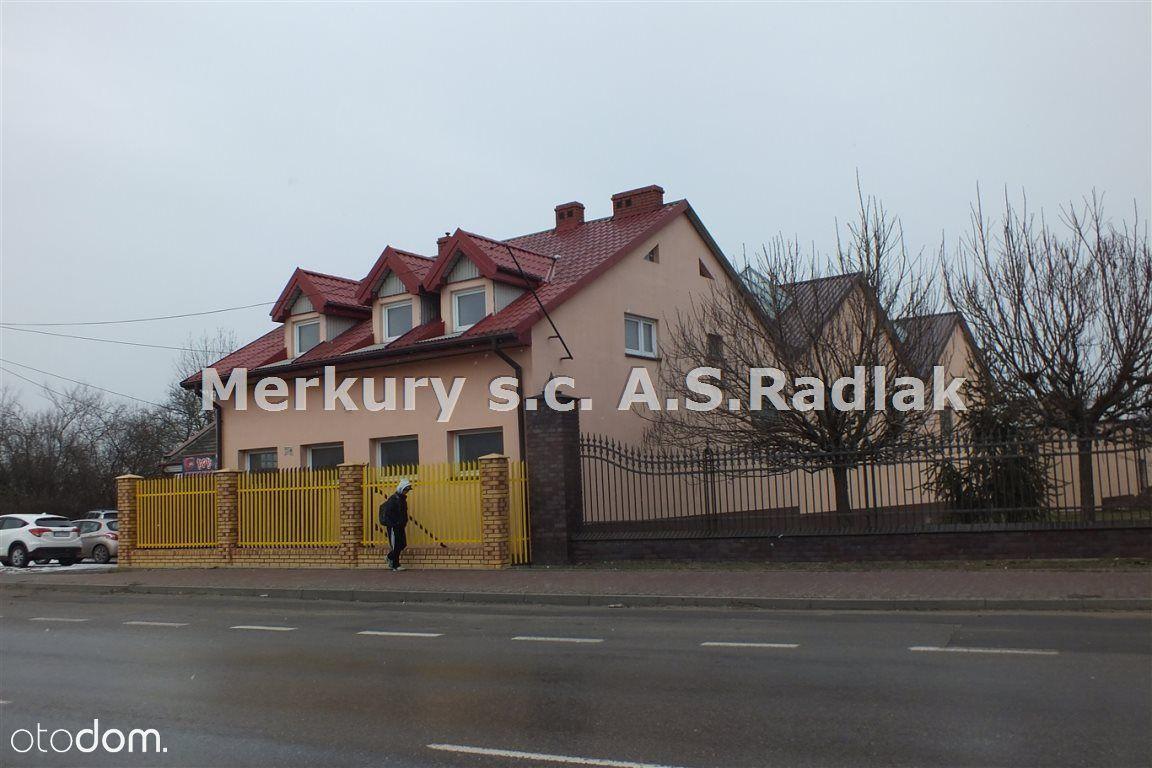 Lokal użytkowy, 900 m², Ćmielów