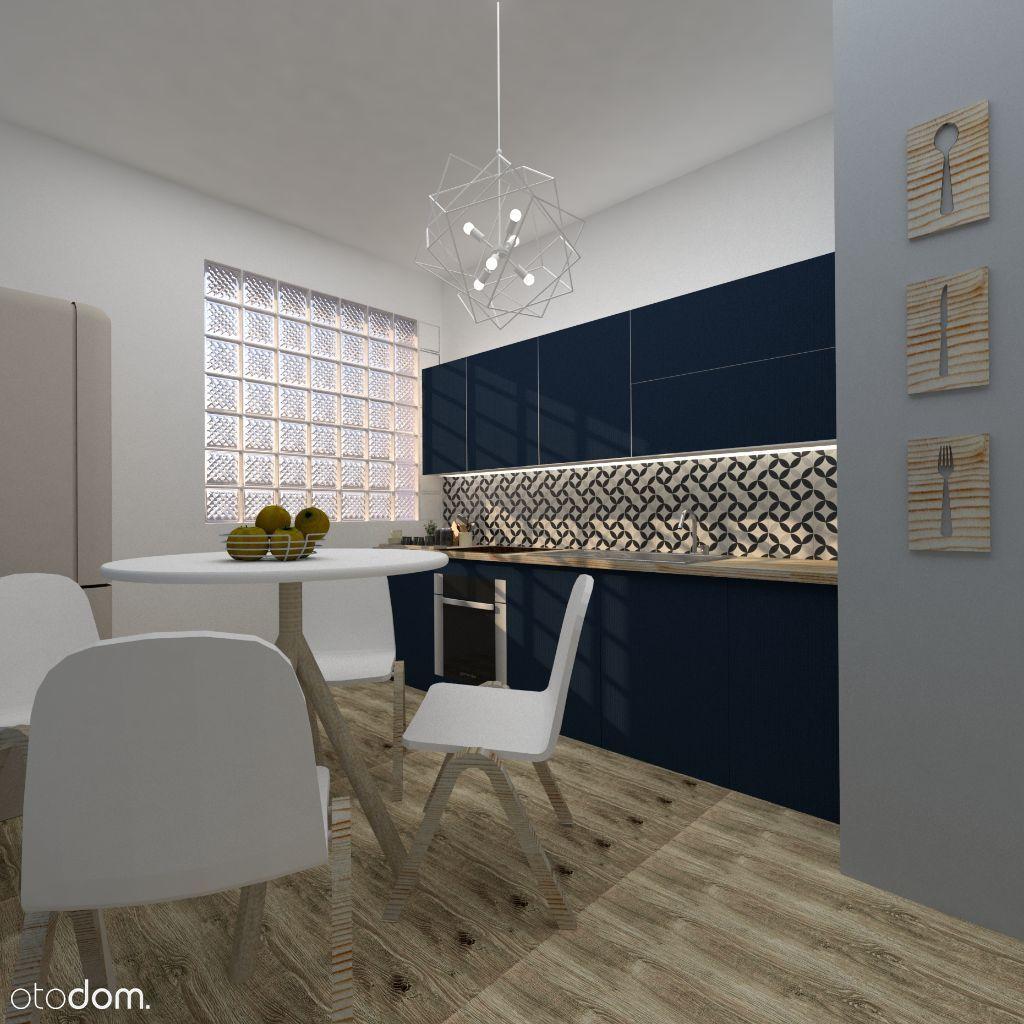 Mieszkanie - Konstantynów - Al. Kraśnicka