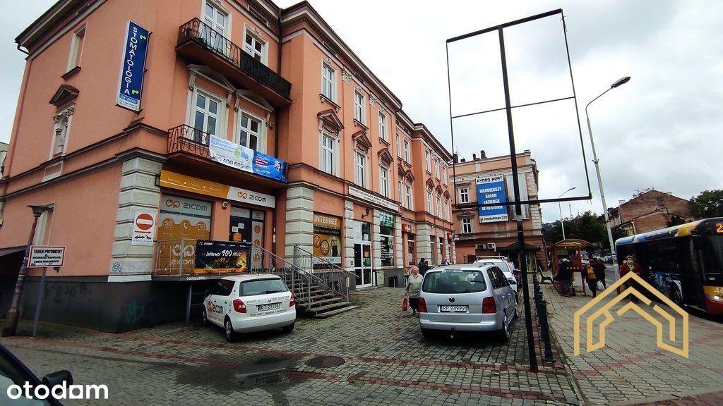 Lokal handlowo-usługowy/100 m2/ul. 3 Maja