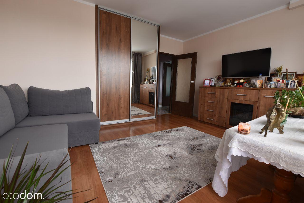 Mieszkanie 36,2 mkw, ul. Norwida