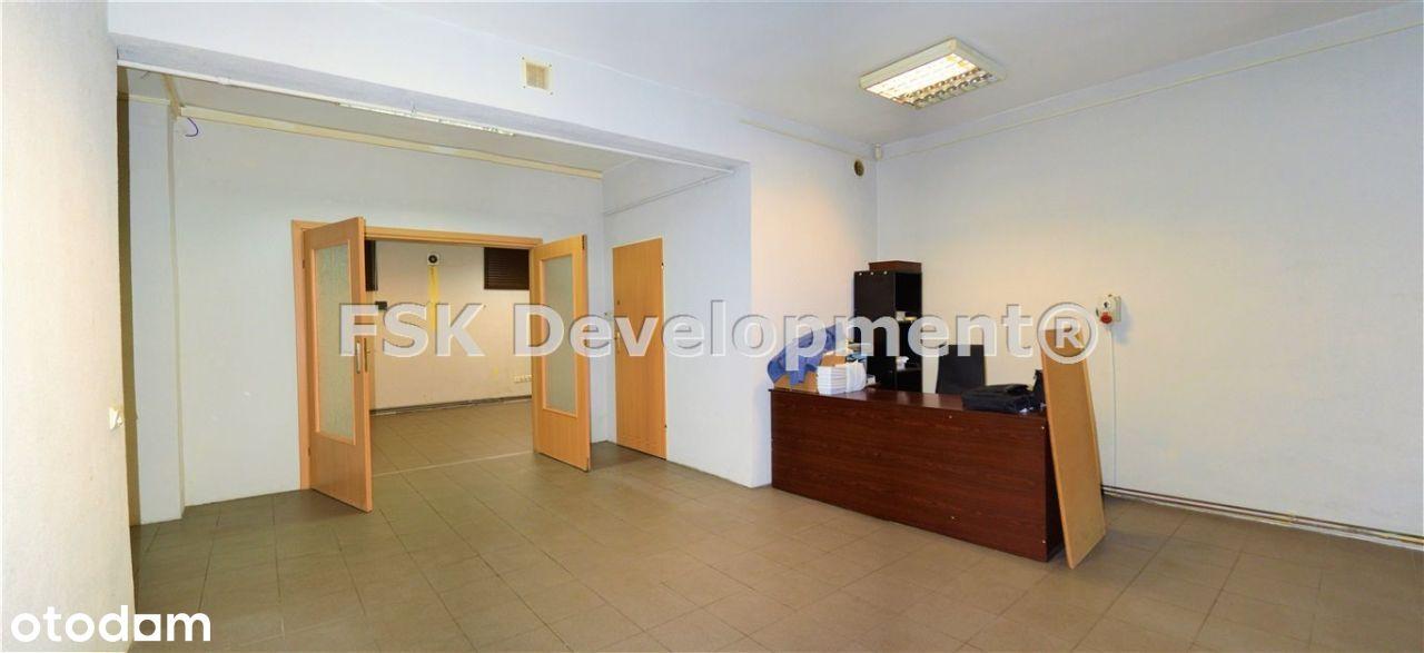 Lokal użytkowy 141,10 m2 - 15 min od Katowic !