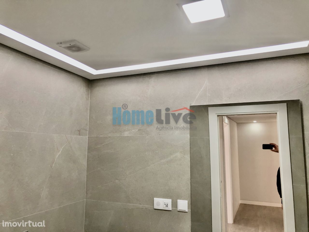Apartamento para comprar, Rua Engenheiro Moniz da Maia - Urbanização Malva Rosa, Alverca do Ribatejo e Sobralinho - Foto 58