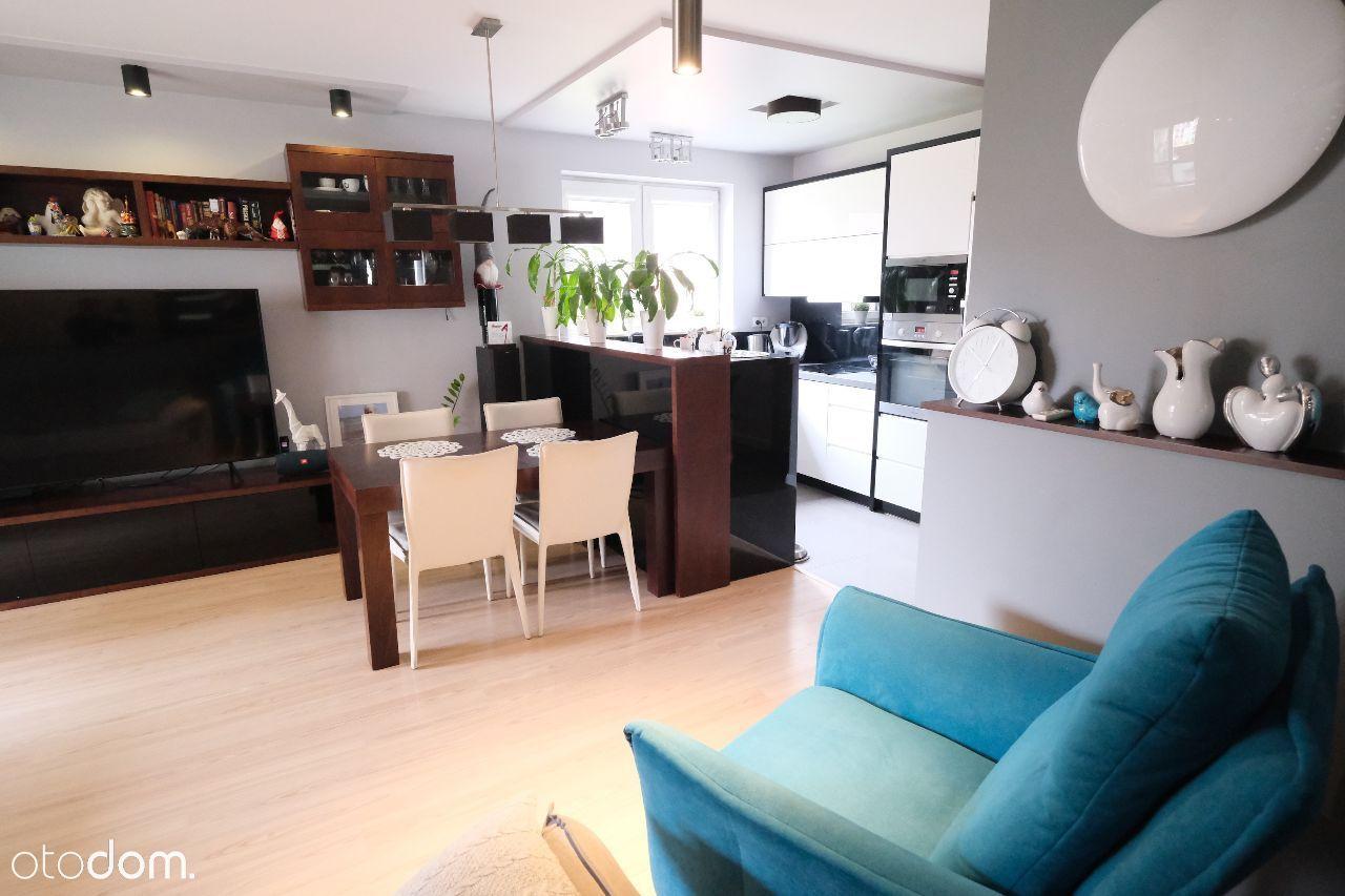 Komfortowe mieszkanie, gotowe do zamieszkania