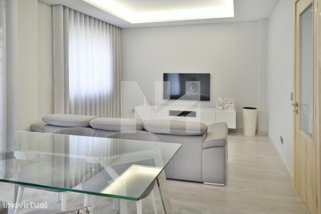 Apartamento T3 em Árvore, Vila do Conde