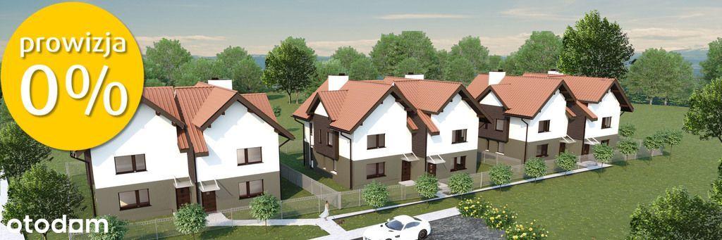 Mieszkanie nad Sidziną ul. Działowskiego 50,56 m2