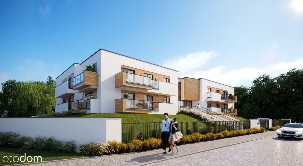 Hygge House- wyjątkowe mieszkania w Łagiewnikach