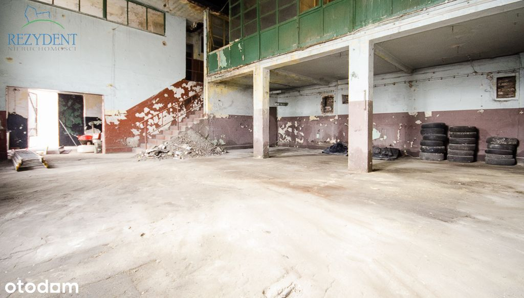 Lokal użytkowy, 250 m², Mysłowice