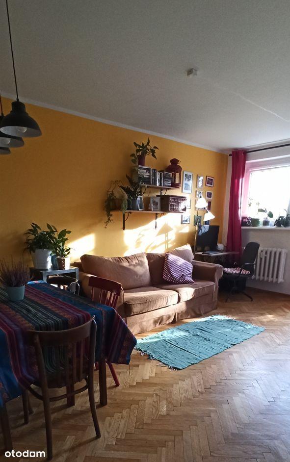 Rezerwacja, Winiary/Sołacz, 3 pokoje, 48m2