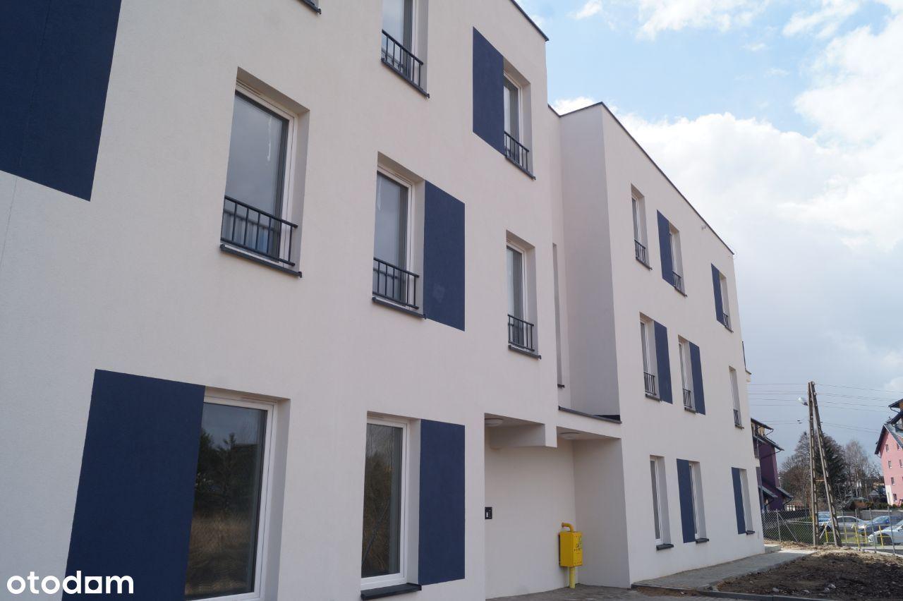 Mieszkanie 66 m2 Konstantynów Łódzki