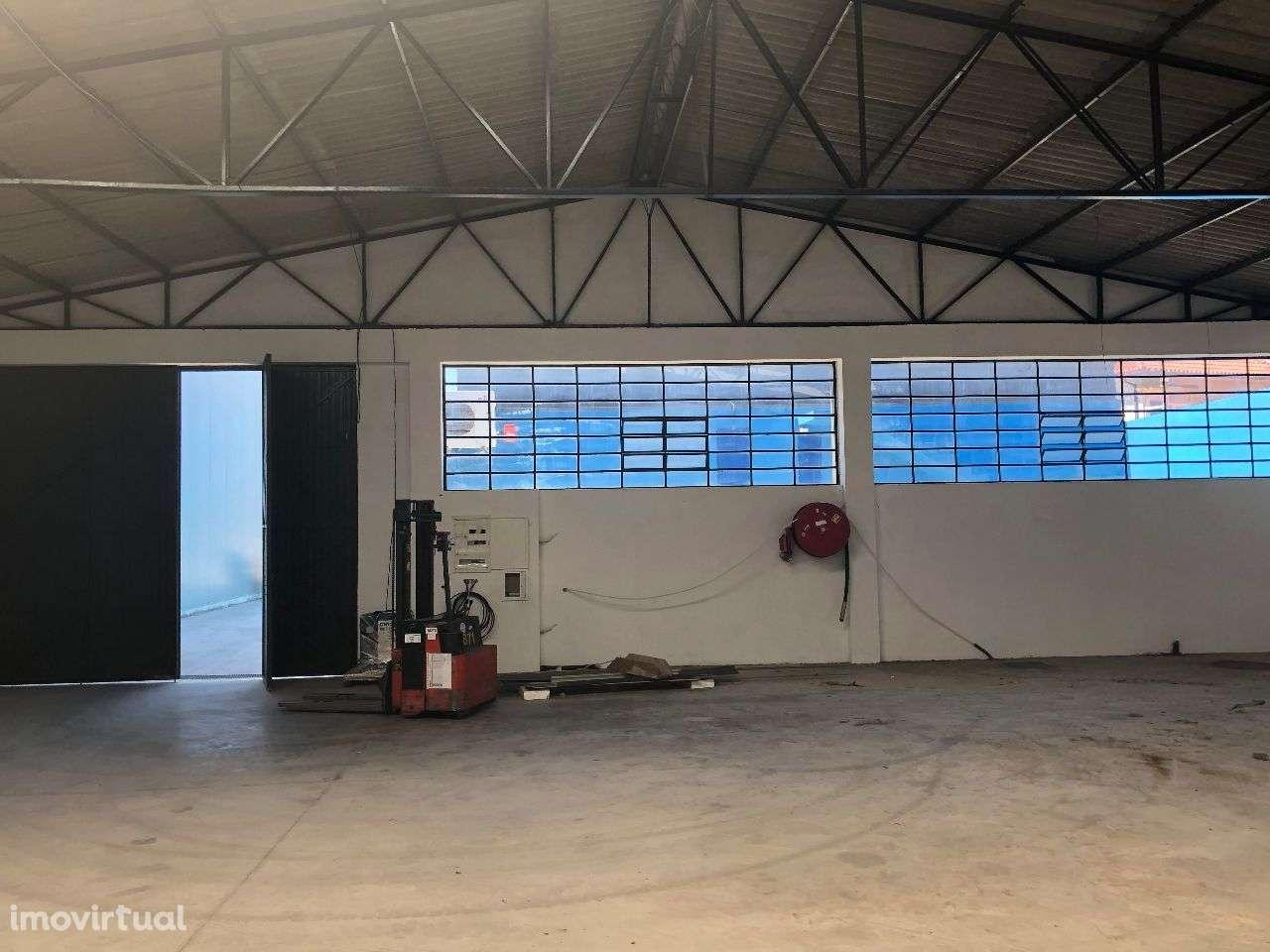 Armazém para arrendar, Esgueira, Aveiro - Foto 8
