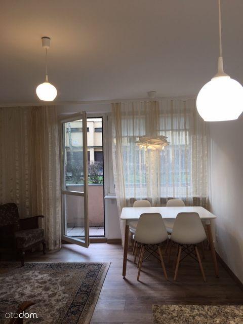 Mieszkanie w centrum Szczecina
