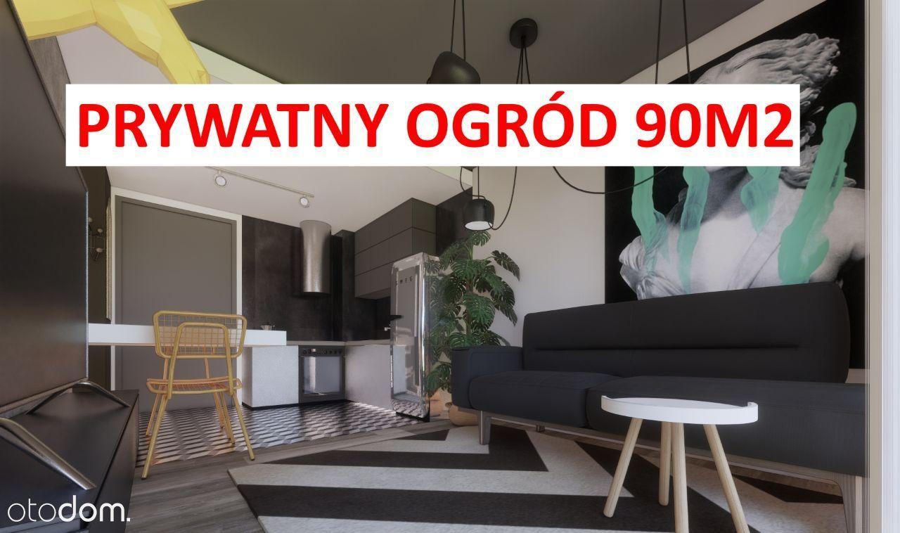 Mieszkanie Apartament Lokal PRYWATNY OGRÓD 90m2!!!