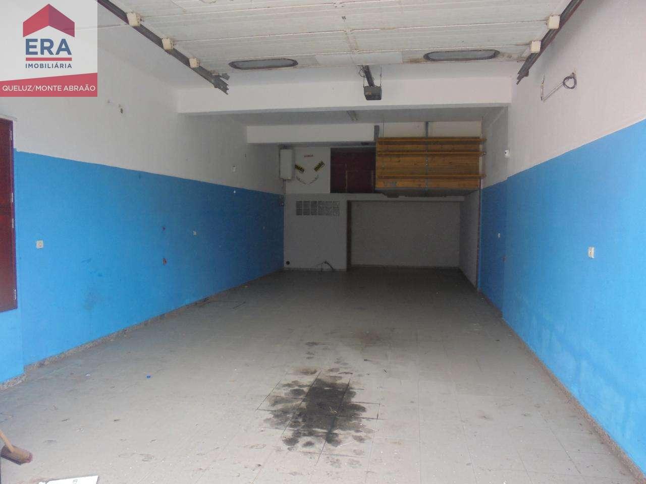 Garagem para arrendar, Queluz e Belas, Sintra, Lisboa - Foto 1