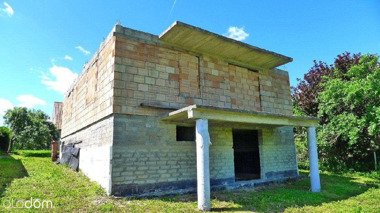 Kowale Oleckie - dom na sprzedaż