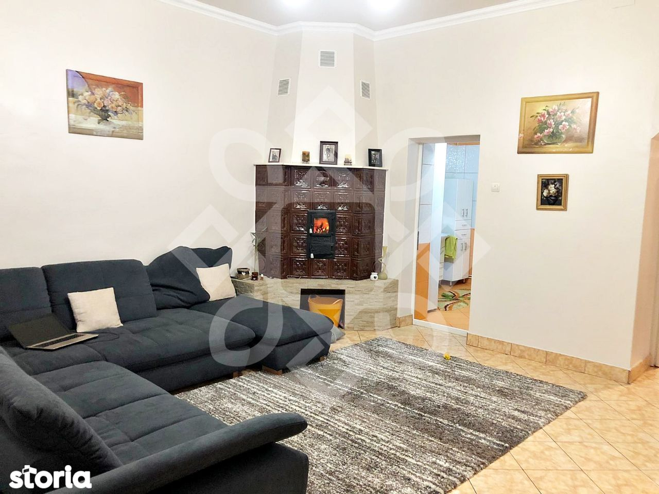 Casa trei camere de vanzare, Velenta, Oradea