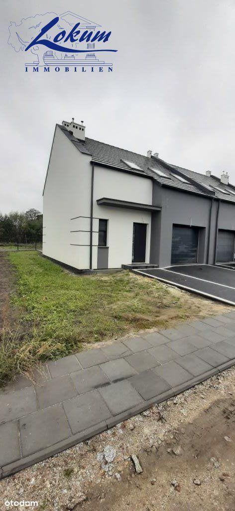 Dom, 113,02 m², Wilkowice