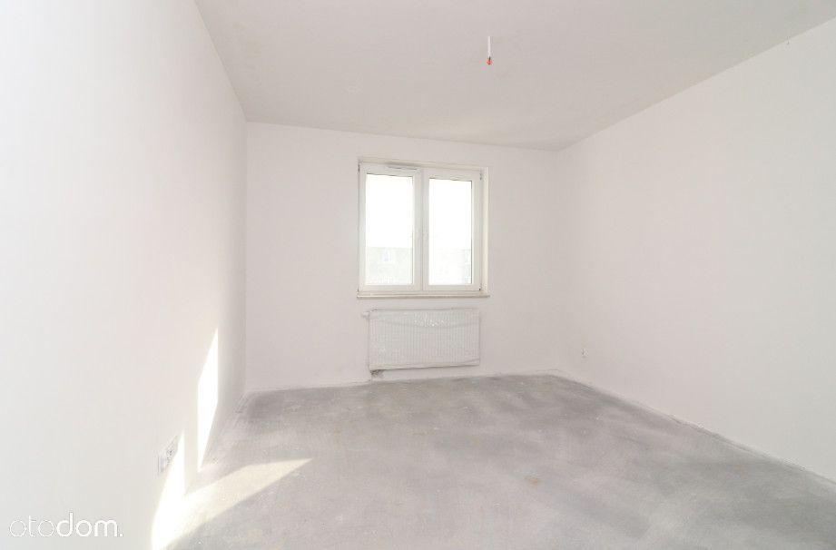 Gotowe do wykończenia 50 m2 na Projektancie!