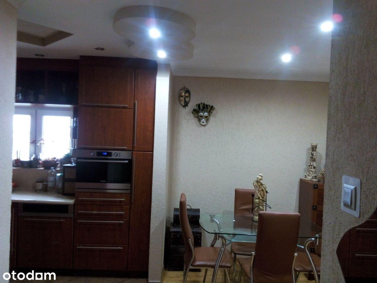Mieszkanie 4-ro pokojowe w centrum Lubina