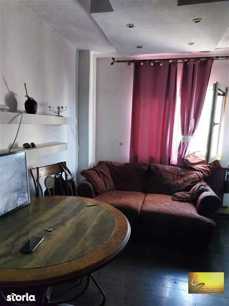 Berceni-Piata Sudului,apartament 2 camere