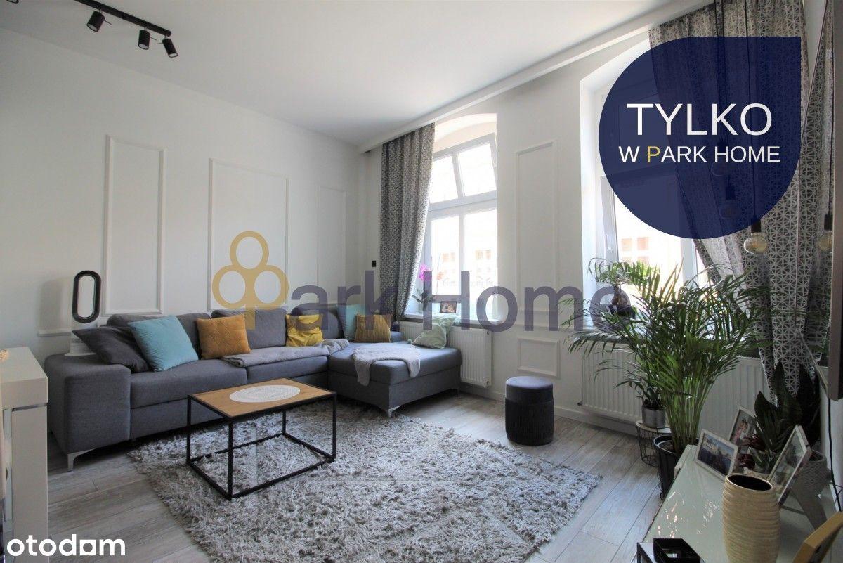 2pok. apartament w Centrum - wirtualny spacer