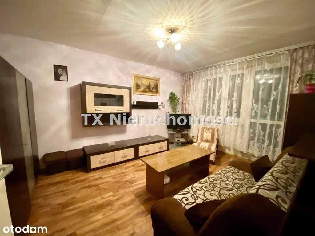 Mieszkanie, 32,11 m², Gliwice