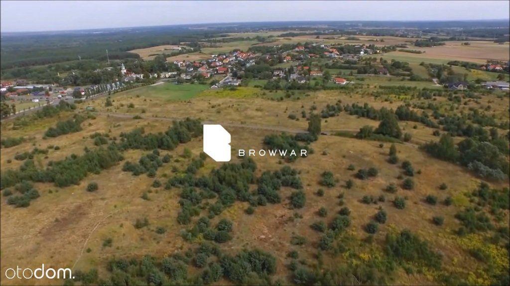 Twoja oaza w Poznaniu - działka na Morasku
