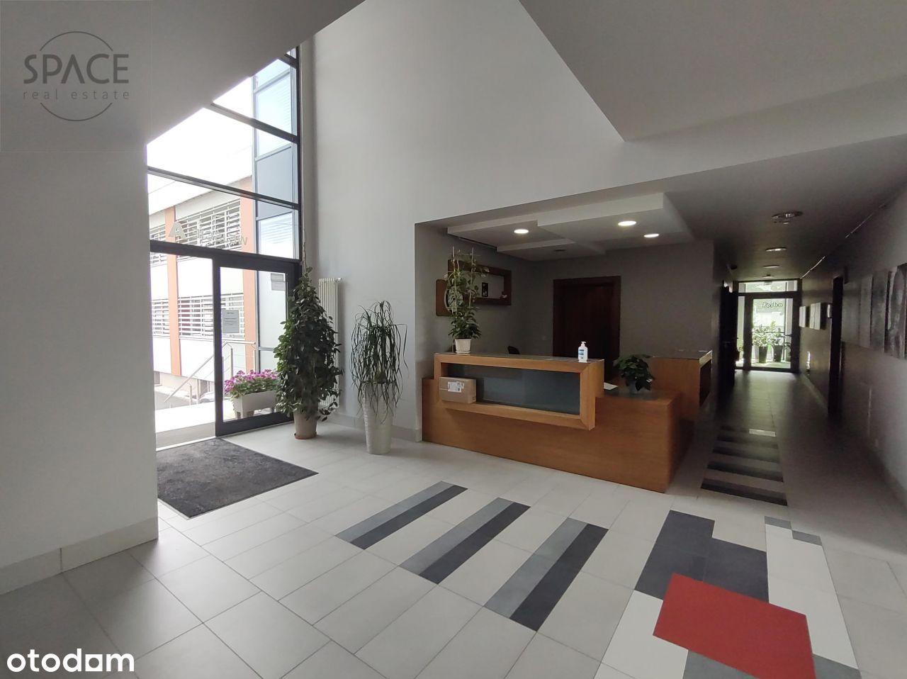 Komfortowe małe biuro - Grunwald