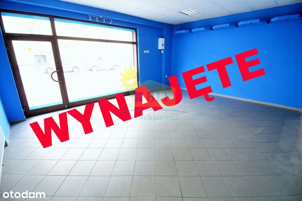 Lokal 65 m2 na wynajem, Wałcz