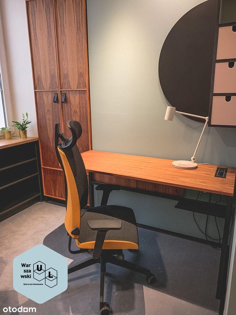 Piękne biuro gabinet 2 osobowy