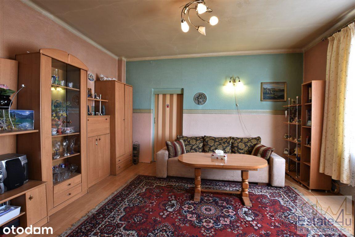 Sosnowiec Milowice - 2 pokoje z kuchnią