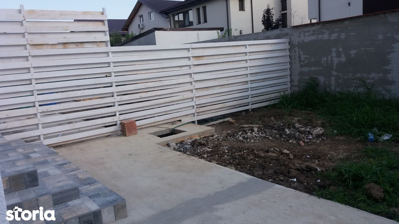 Duplex cu mansarda locuibila neamenajata/ pozitie foarte buna