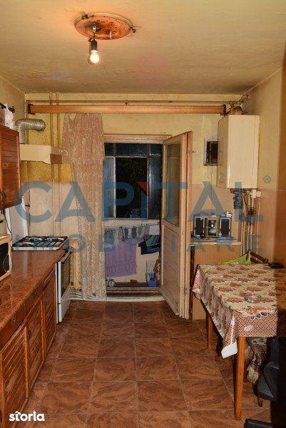 Comision 0% Vanzare apartament cu 2 camere semidecomandat Grigorescu