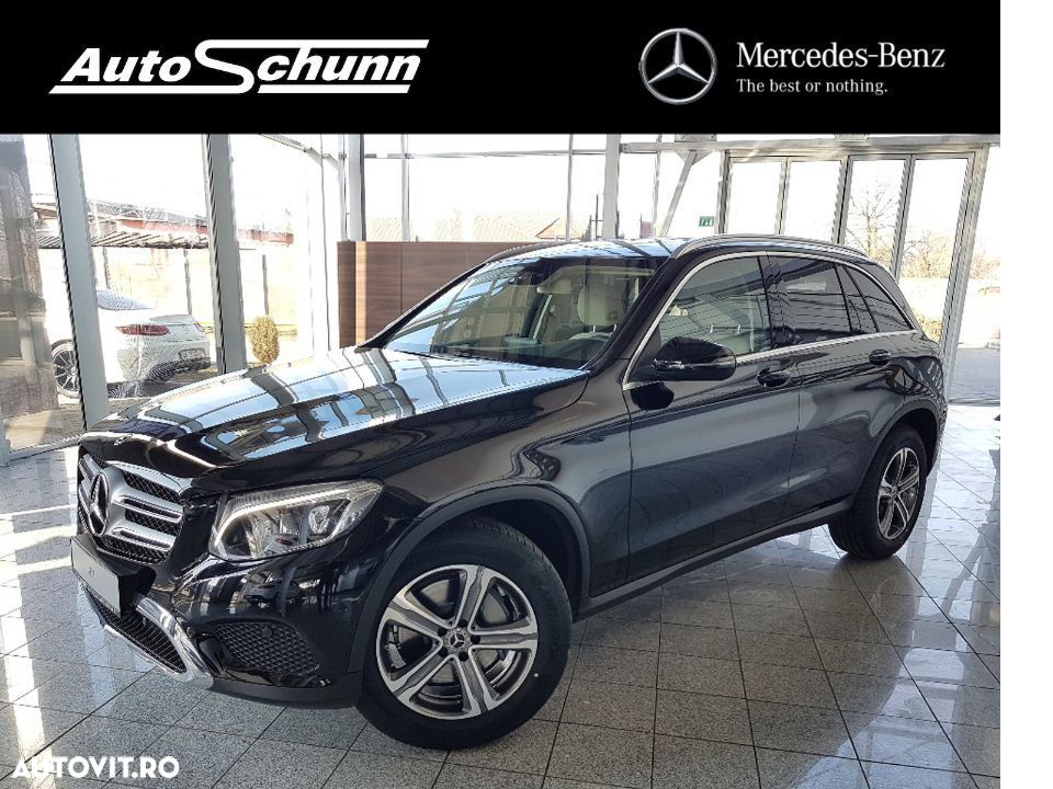 Mercedes-Benz GLC GLC250 - 24