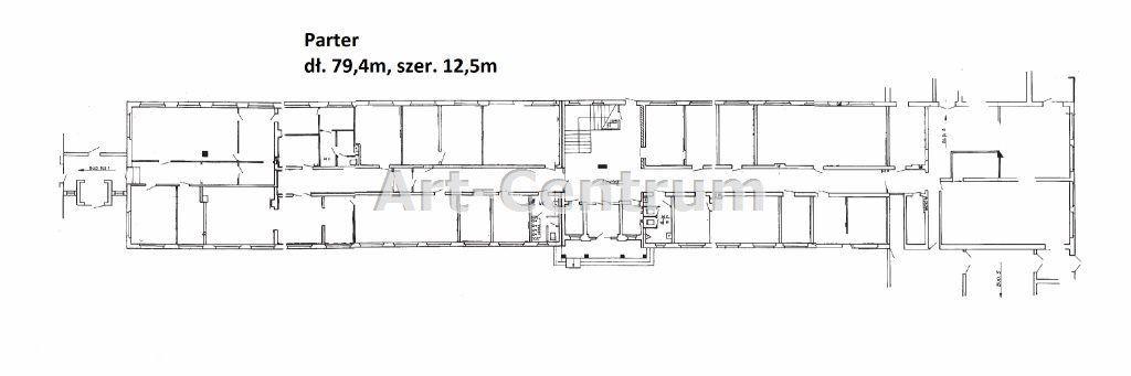 Obiekt biurowo-magazynowy 1676m2-Glinki