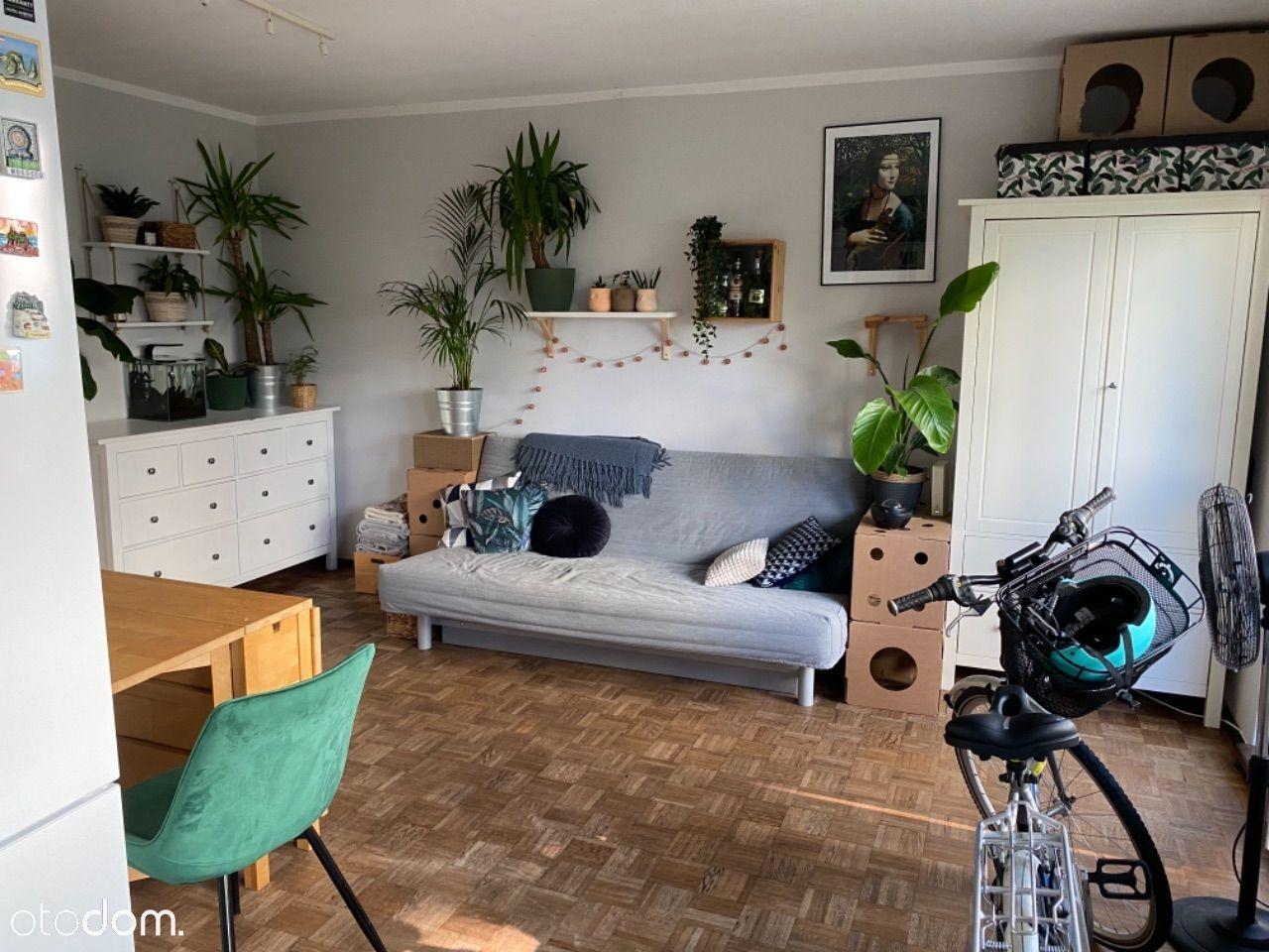 Miszkanie Tarchomin ul. Odkryta, 2 pokoje, balkon