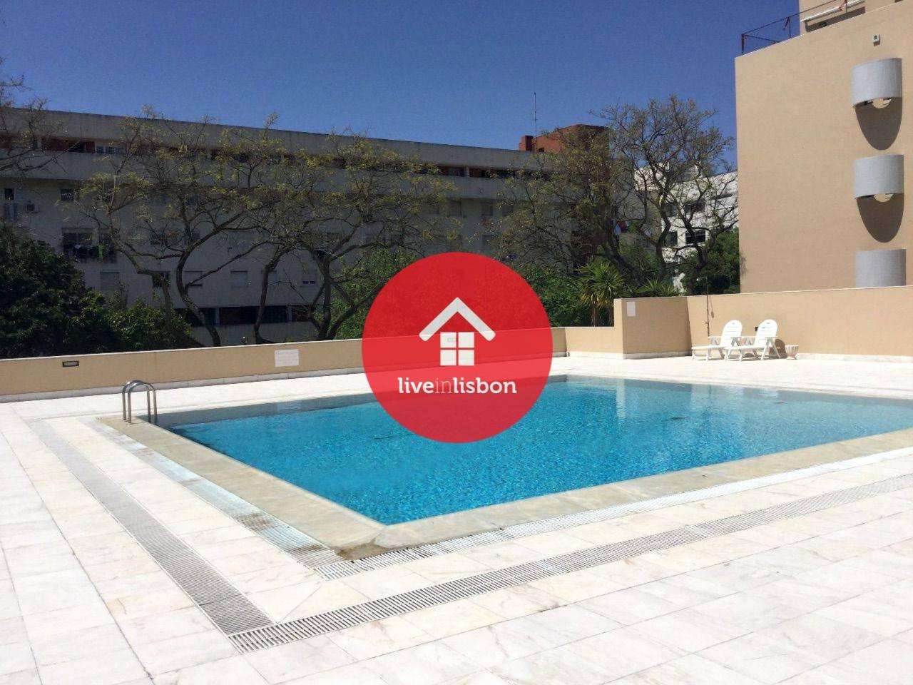 Apartamento para arrendar, Belém, Lisboa - Foto 10
