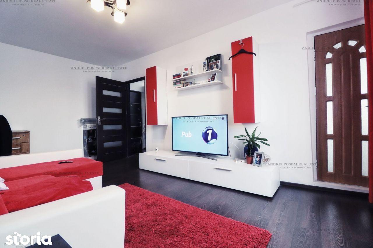 De vanzare apartament modern 2 camere - Colentina