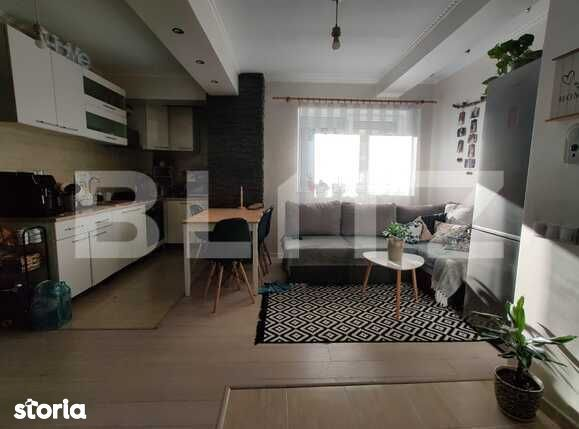 Apartament 3 camere decomandate intr-o zona linistita