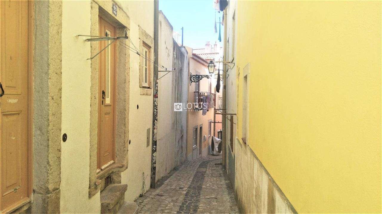 Prédio para comprar, Santa Maria Maior, Lisboa - Foto 10