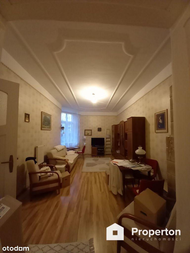 Mieszkanie - Bydgoszcz Śródmieście