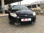 Ford Focus Turnier - 10