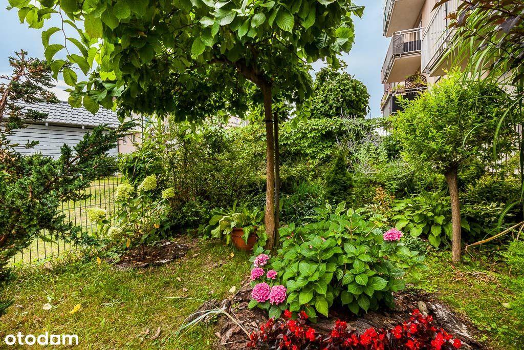 3 pokoje z ogrodem, wysoki parter, nowe osiedle!