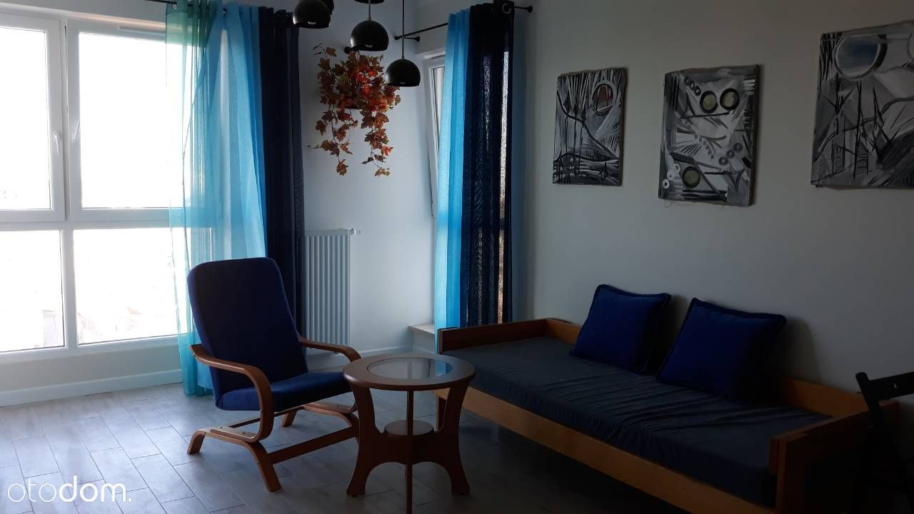 2 pokoje ul.Lema 2 ,gdańsk