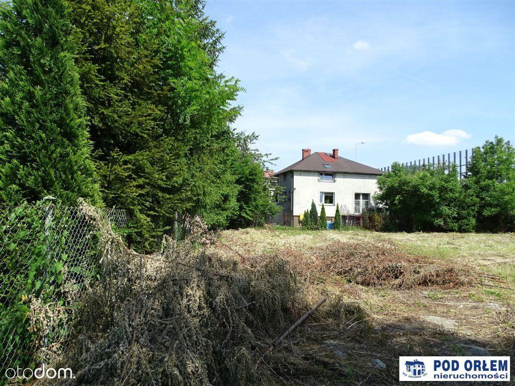 Działka, 1 100 m², Bielsko-Biała